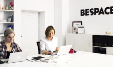 Gründerinterview – Tatiana von BESPACED